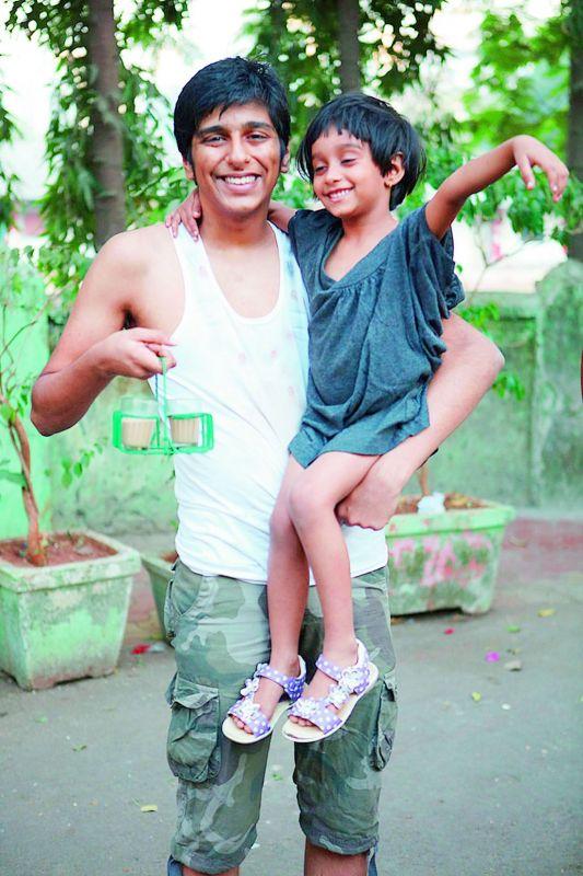 A still from Anusha Srinivasan Iyer movie