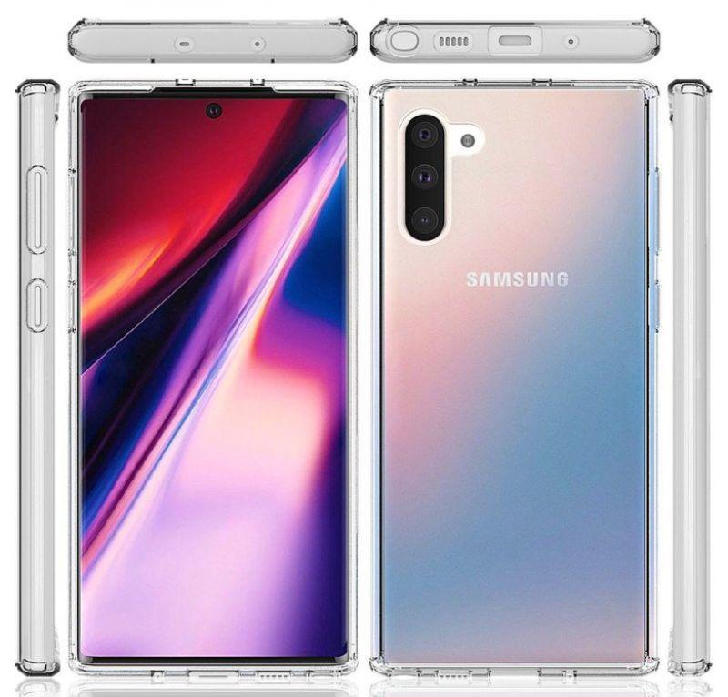 Samsung Galaaxy Note 10