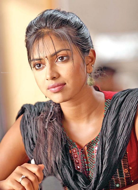 South Indian actor Amala Paul