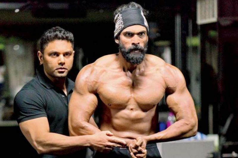 8 Indian Actors Who Give Us Some Major No Shave November Beard Goals