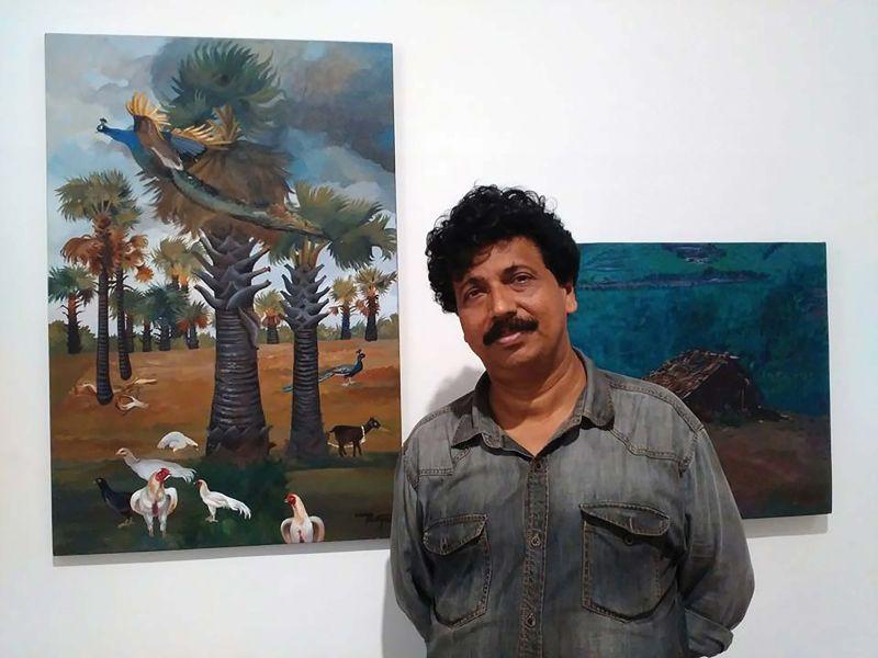 T.K. Udayakumar