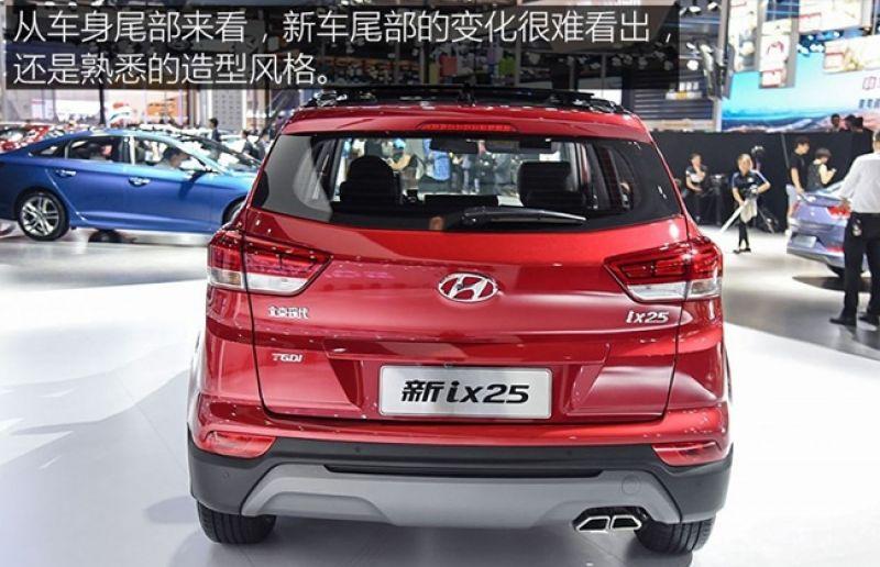 India-bound: Hyundai Creta facelift unveiled in China
