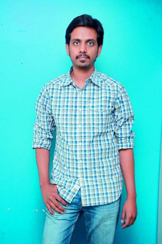 Director Sankalp Reddy