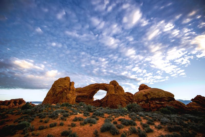 Arches National Park (Photo: Brand USA)