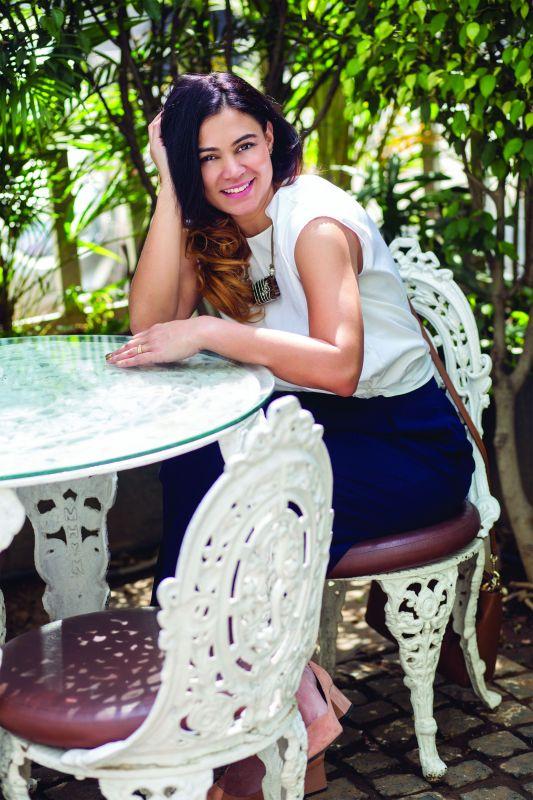 Tanya Eldred Bhat