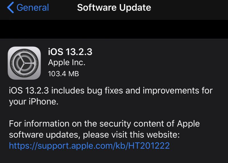 Apple wants to make iOS 14 less buggy