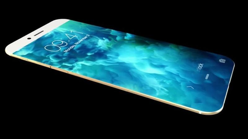 Apple IPhone 8 To Feature Zer Bezel Design Photo 9to5mac