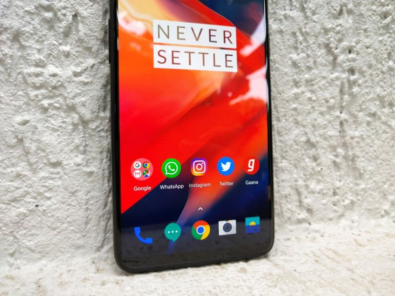 OnePlus 6 review (Deccan Chronicle)