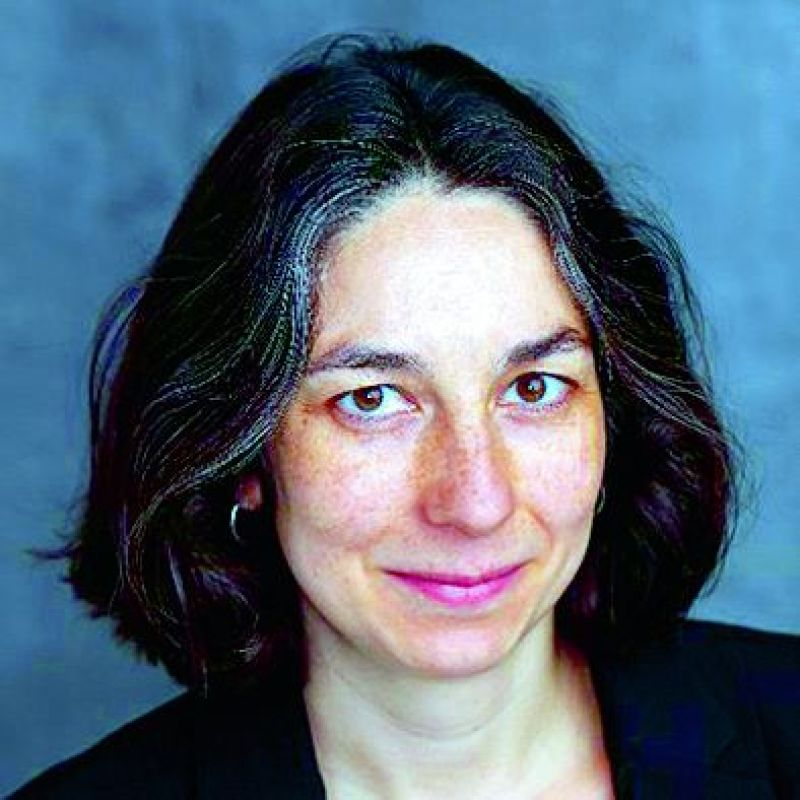 Audrey Truschke, professor and author