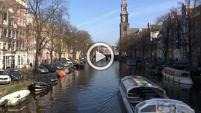 Amsterdam, Paris win post-Brexit EU agencies