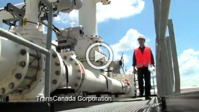 Keystone XL pipeline approved