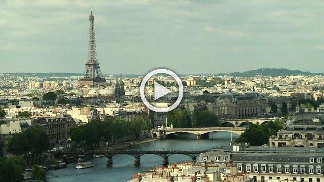 Amsterdam & Paris see boost from EU agencies