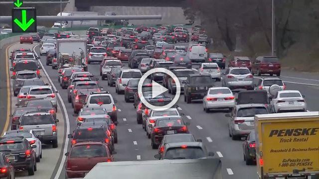 2017 could be bumper-to-bumper Thanksgiving year