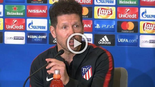 Atletico keep slim hopes of progression alive as they plan to face Roma