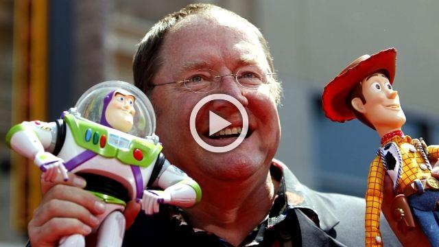 Disney animation executive Lasseter takes leave after 'missteps' - memo