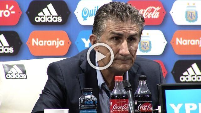 Saudi Arabia sack coach Bauza after five games in charge-reports