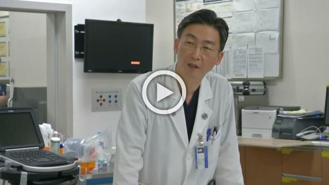 North Korea's wounded defector is a 'nice guy', says surgeon