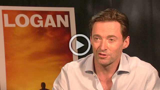 Hugh Jackman on why 'Logan' needs to be in awards season