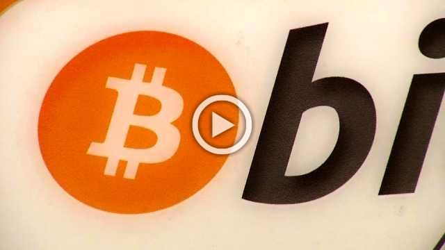 B for Bitcoin - B for bubble?
