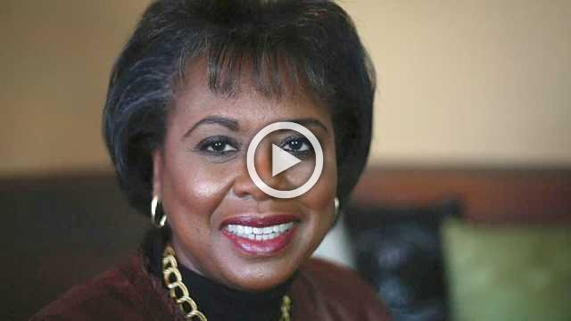 Anita Hill chairs Hollywood commission on sexual misconduct