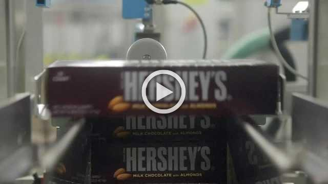 Hershey to buy Amplify Snack for $1.6 bln