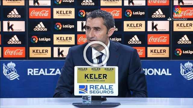 Valverde says title race is not over