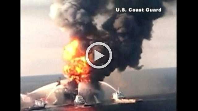 BP Deepwater Horizon costs balloon to £65bln