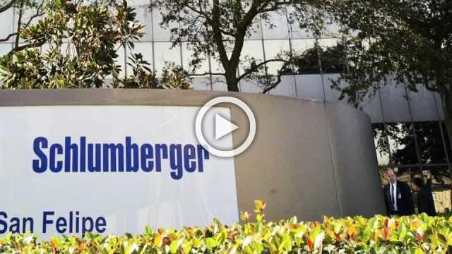 Schlumberger's revenue spurts higher