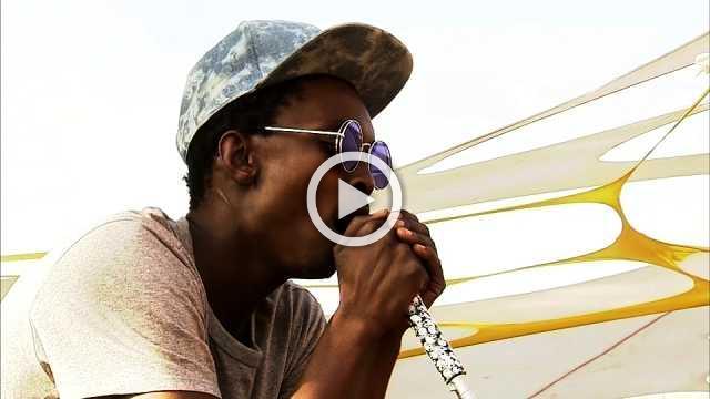 South Africa's black punks rock Soweto