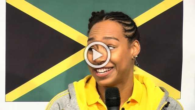 'Cool Runnings II' as Jamaica's women to compete in bobsleigh