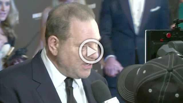 New York sues Weinstein Co., Harvey Weinstein over sexual misconduct
