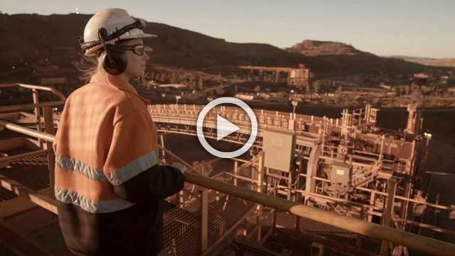 S&P upgrades Rio Tinto, flag well-placed for M&A