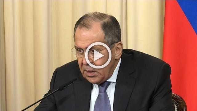 Russia accuses the U.S. of undermining Syria's integrity