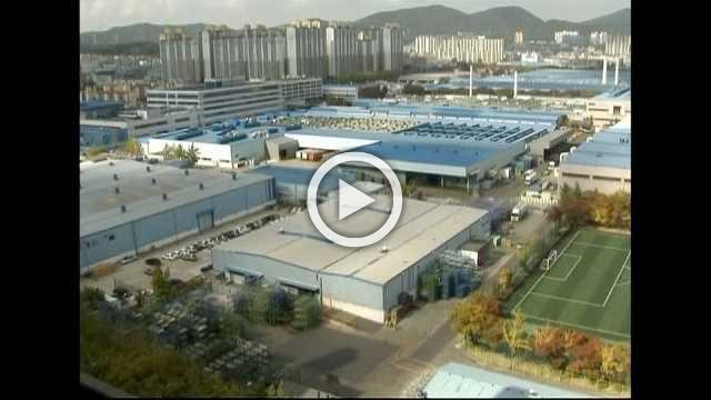 GM slowing operations in South Korea