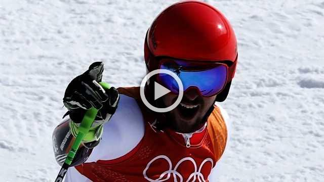 Austria's Hirscher says second gold