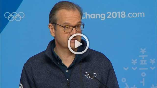 Extremely disappointing if doping case proves to be positive - IOC
