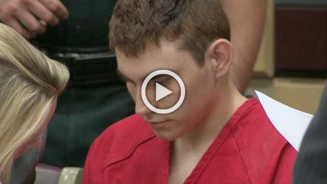 Accused Florida school shooter appears in court