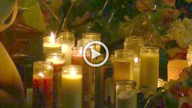 Florida PTA holds 'statewide vigil' to honor shooting victims