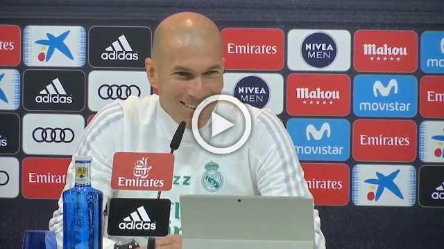 Zidane eager to fight to stay at Real