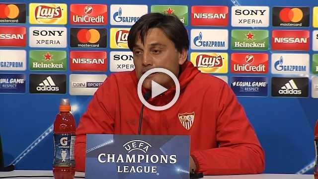 Montella extremelly excited to face Mourinho
