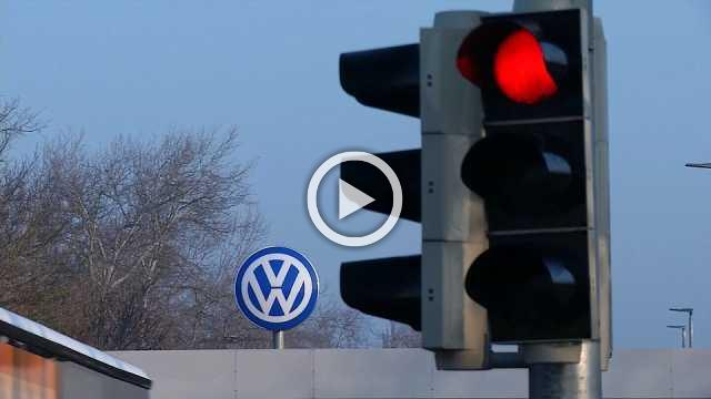 VW reaches German deal on wages