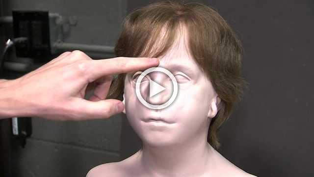 Make up artist Arjen Tuiten pushes limits with 'Wonder'