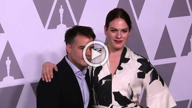 Chile's 'A Fantastic Woman' set to make Oscar history