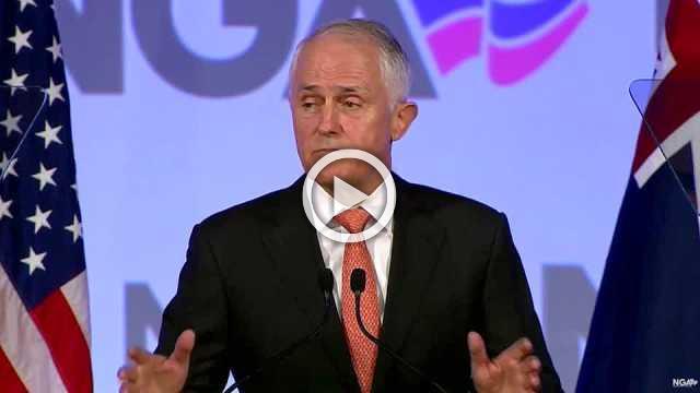 TPP is open to 'U.S. return in the future': Australian PM