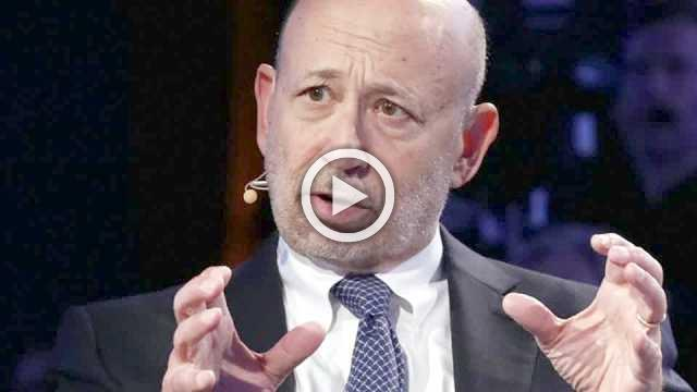 Goldman CEO Blankfein prepares to exit - WSJ