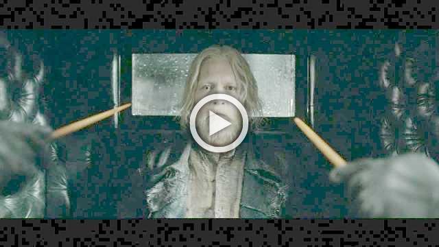 First trailer for 'Fantastic Beasts: The Crimes of Grindelwald' arrives