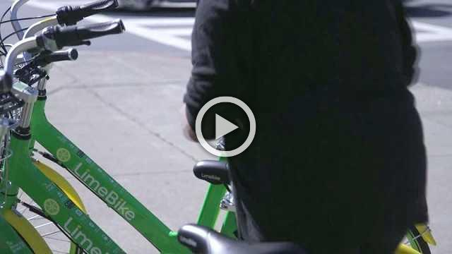 Bike-sharing firms face uphill ride in U.S.