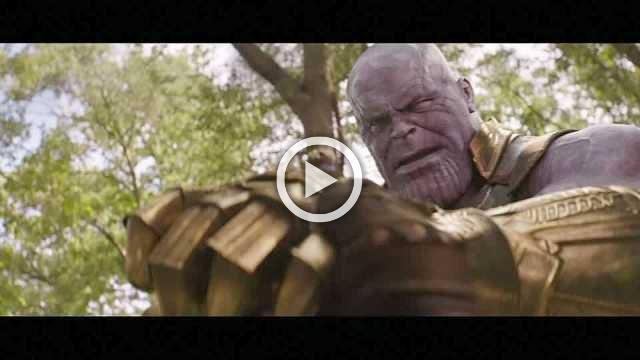 Final trailer for 'Avengers: Infinity War' is released