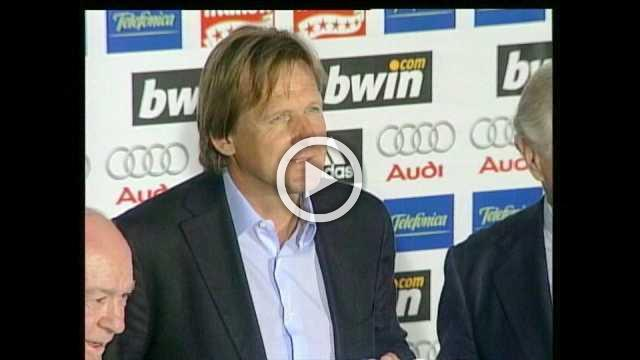 Former Real boss Schuster takes charge at rock bottom Dalian