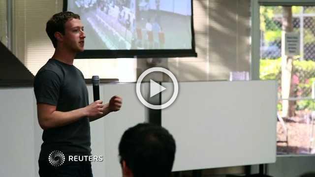 Facebook shares drop further